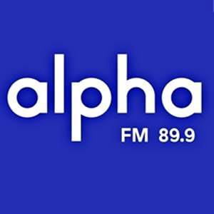 Ouvir agora Rádio Alpha FM 89,9 - Brasília / DF