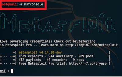 kali linux se doosare ka mobile kaise hack kare