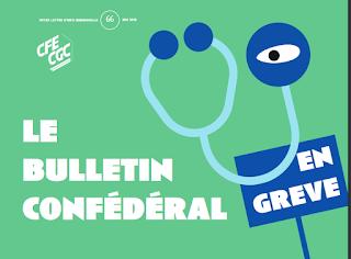 Le bulletin confédéral CFE-CGC numéro 66 dans ACTUALITE bulletin-confederal-66