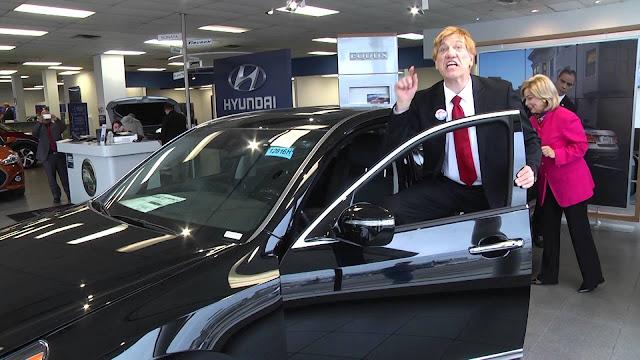 Hyundai ampliará 50% dos investimentos nos EUA