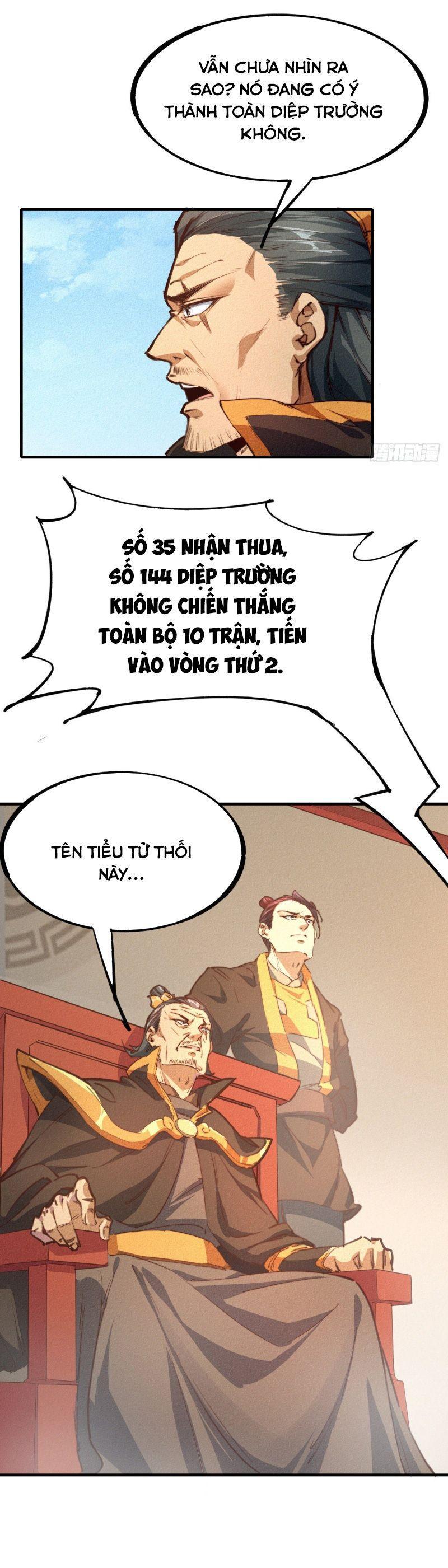 Ta Thành Thần Một Mình Chapter 13 - Trang 24