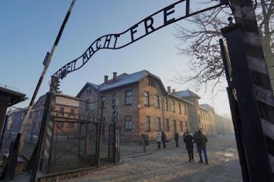 Desafio do Holocausto' é a nova moda preocupante do TikTok