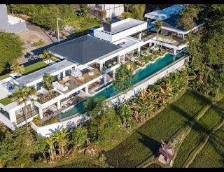 Prestigious 6BR Villa sale Canggu Bali