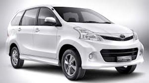 Harga Mobil Bekas Toyota Avanza Terbaru