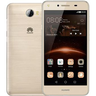 How to root Huawei Y5 II without PC [Easy way]
