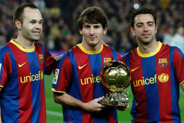 Ronaldo - Messi thách thức thời gian: 40 tuổi vẫn là kỳ phùng địch thủ? 2