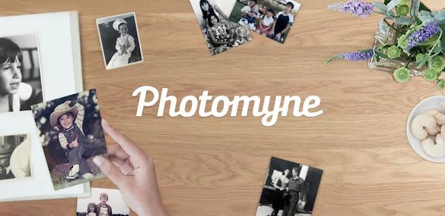 قم بتنزيل Photo Album Scanner   اصنع ألبومًا رقميًا لنظام الاندرويد
