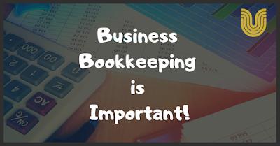 business bookkeeping San Antonio