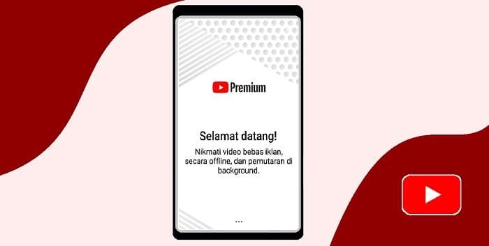 Cara Berlangganan Youtube Premium, Dengarkan Music Tanpa Iklan