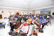 PB PON dan Lanud Silas Papare gelar Simulasi PON 3-5 April 2021