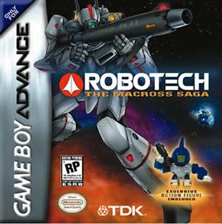 Robotech: The Macross Saga ( BR ) [ GBA ]