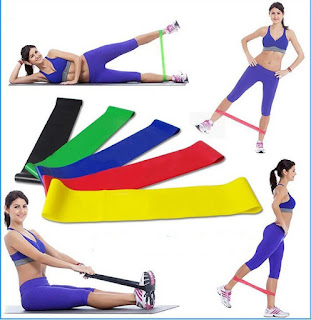 Best cheapest way to stay in shape resistance band