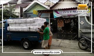 Jasa Ganti Kulit Sofa di BEKASI TIMUR Kota Bekasi