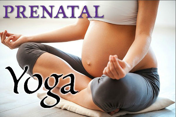 parental yoga