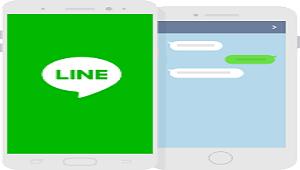 Line untuk Android