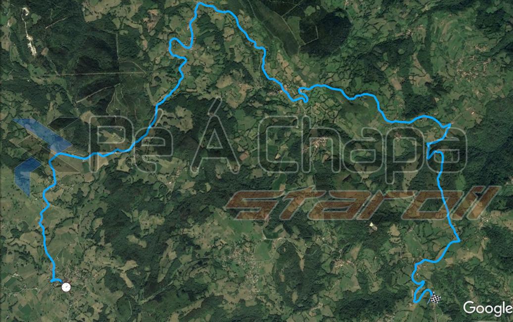 CERA + ERT: 57º Rallye Princesa de Asturias - Ciudad de Oviedo [23-24 Octubre] - Página 3 Nava