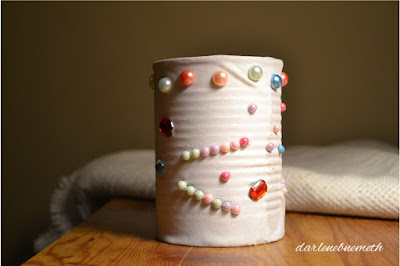 Tin Can Craft Projects