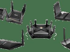 Wi-Fi 6 mendapat dorongan kecepatan besar berkat aturan FCC baru