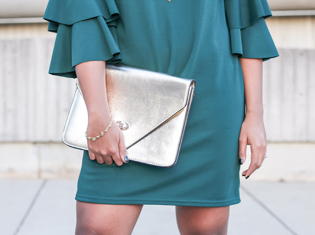 bell-sleeves-dress