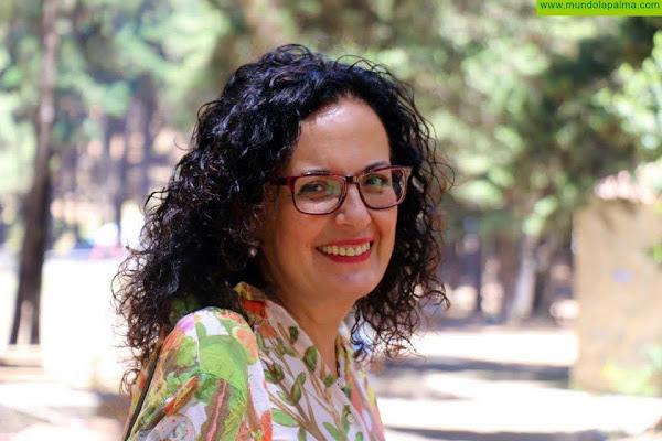 La Palma Orgánica participa en el primer foro nacional 'on line' sobre compostaje doméstico y comunitario