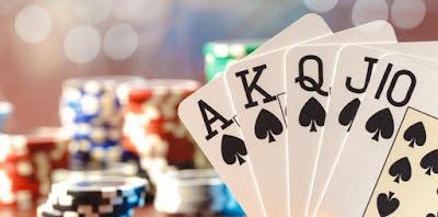 Cara Idn Poker