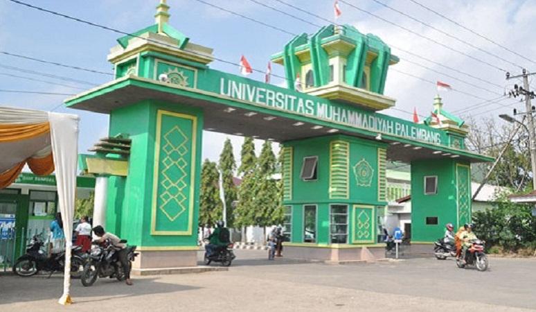 PENERIMAAN MAHASISWA BARU (UM-PALEMBANG) UNIVERSITAS MUHAMMADIYAH PALEMBANG