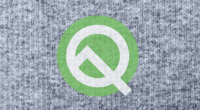 Android Q Beta 5