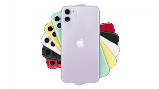 iPhone 11, iPhone 11 Pro, iPhone 11 Max Wallpapers