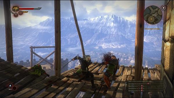 Assassins King Enchanced Edition