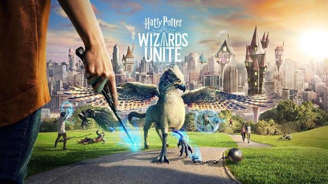 3 Fakta Game Wizard Unite yang Harus Anda Ketahui