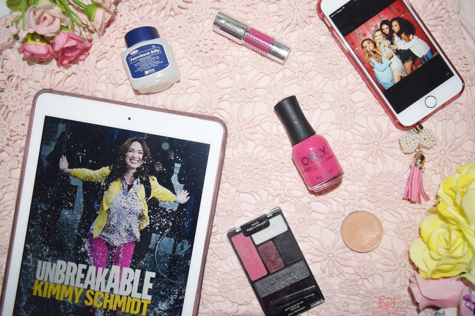May Favorites 2016 | Beauty & Lifestyle