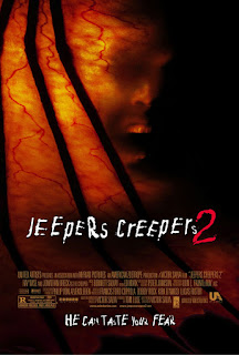 Jeepers Creepers 2 2003 Dual Audio 720p BluRay