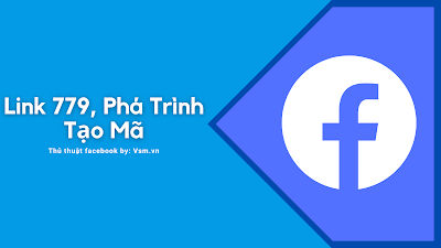 Hướng Dẫn Phá Trình Tạo Mã Facebook Với Link 779