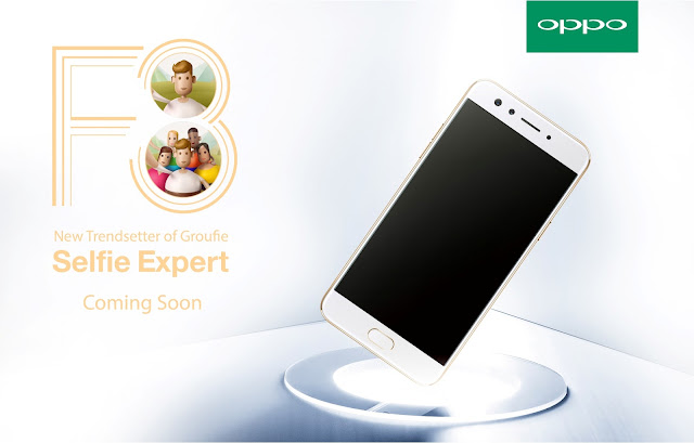 Incoming OPPO F3 Plus to be Launched this May 4