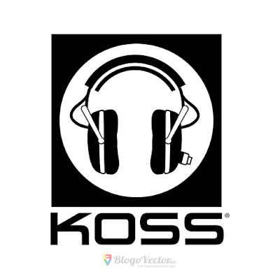 Koss Logo Vector
