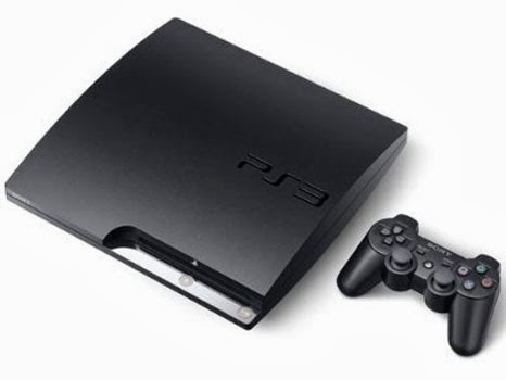 Harga Playstation (PS3) 2014