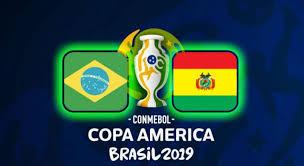 مشاهدة مباراة البرازيل وبوليفيا بث مباشر اليوم 15-6-2019 في كوبا امريكا 2019