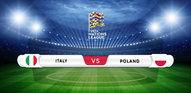Italy vs Poland Prediction & Match Preview