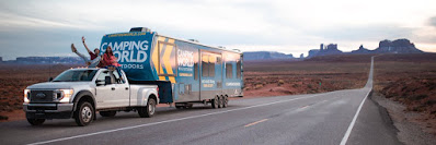 Want to Win an RV?