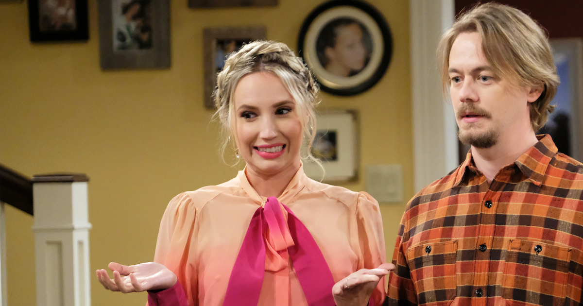 Is 'Last Man Standing' Skipping Mandy's Baby Story In Season 9? | Eclectic Pop