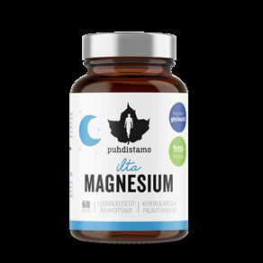 iltamagnesium
