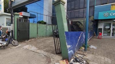 Geger Polisi Serempetan di Selatan Jakarta Berakhir Tewaskan Ibu Muda