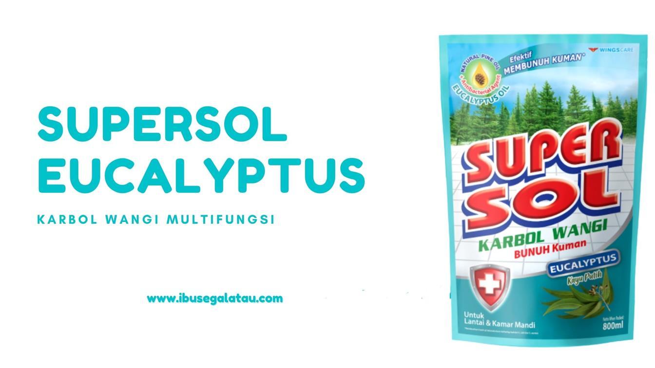 supersol-karbol-wangi