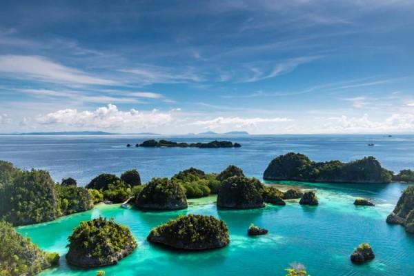 VISIT INDONESIA | Ragam Wisata Menarik di Indonesia