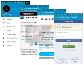 BBM Mod Beta New Extra v6.0 Standart version 300.2.2.10 Apk