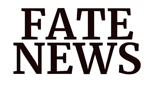 Welcome to Fate News