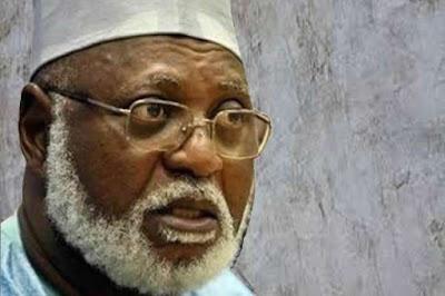 Abdusalami's Peace Committee Raises Alarm Over 2019 Polls