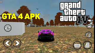Gta 4 apk android download