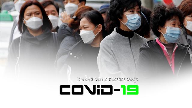 COVID 19 full name