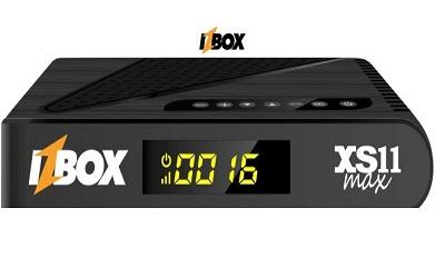 IZBOX XS 11 MAX NOVA ATUALIZAÇÃO - 04/04/2020